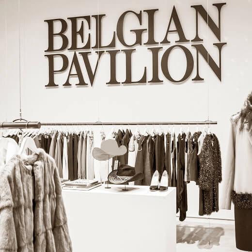Belgian Pavilion